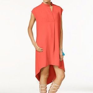 RACHEL Rachel Roy Harper Shift Dress, Size Medium